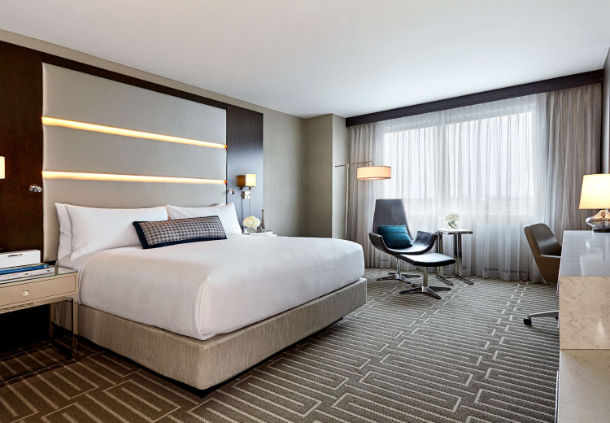 Hotels Near Mall Of America With Adjoining Rooms