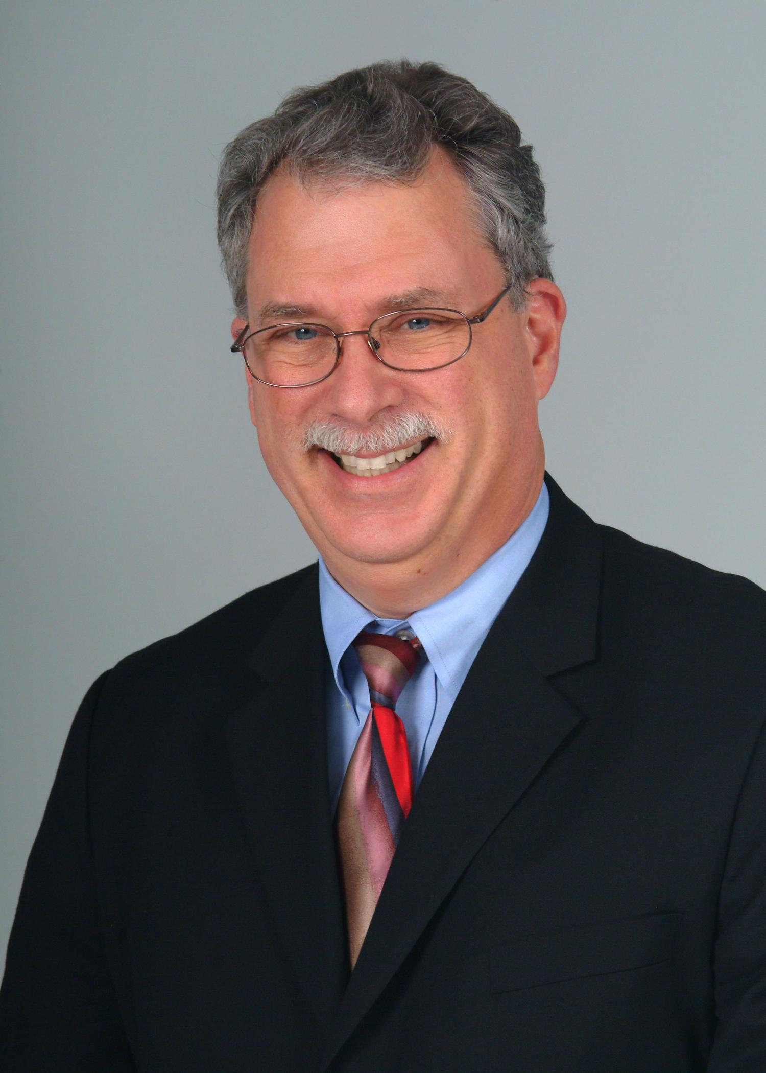 Robert Warren