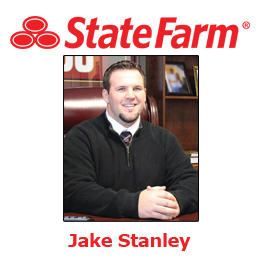 Jake Stanley State Farm Insurance Agency