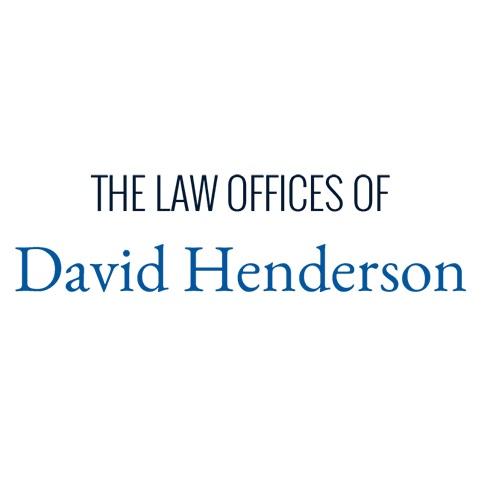 The Law Offices of David Henderson - Anchorage, AK 99503 - (907)312-2033   ShowMeLocal.com
