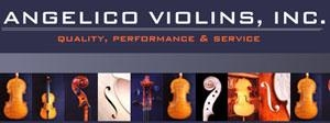 Angelico Violins Inc
