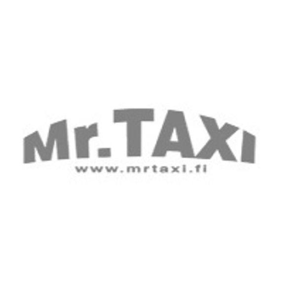 Mr. Taxi Oy