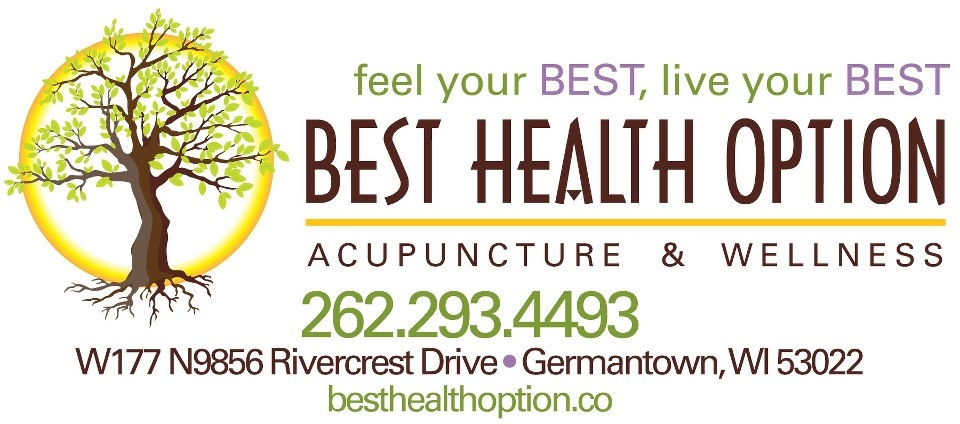 Best health option acupuncture wellness rivercrest drive germantown wi