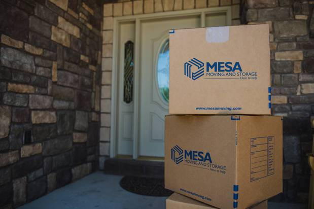 Images Mesa Moving and Storage