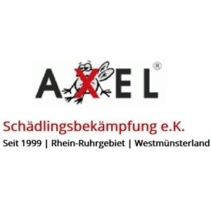 Bild zu Axel Schädlingsbekämpfung e.K. in Bochum