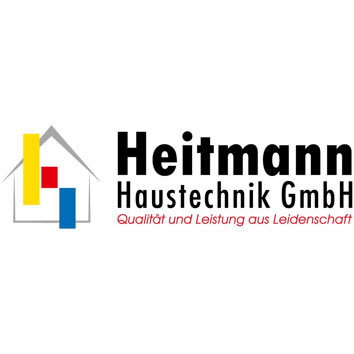 Heitmann Haustechnik GmbH Wehrbleck