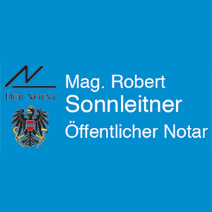 öffentl. Notar - Mag. Robert Sonnleitner