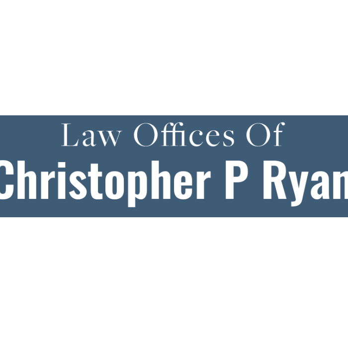 Law Offices Of Christopher P Ryan