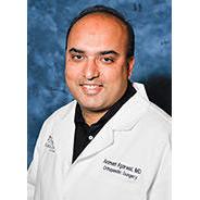 Animesh Agarwal, MD General Orthopedics