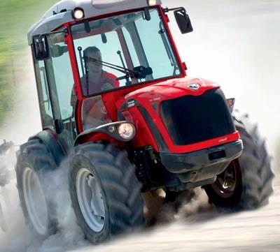DI Liberto Macchine Agricole e  Zootecnia