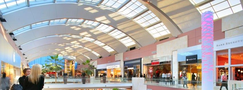 Shoe Stores At Topanga Mall