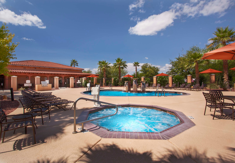 Hotels In Tucson Az Near Me