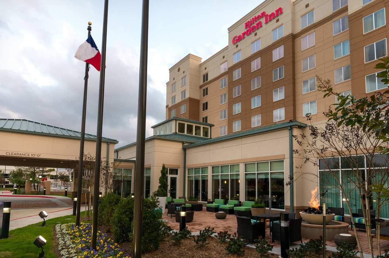 Hilton garden inn houston nw america plaza coupons houston Hilton garden inn houston northwest