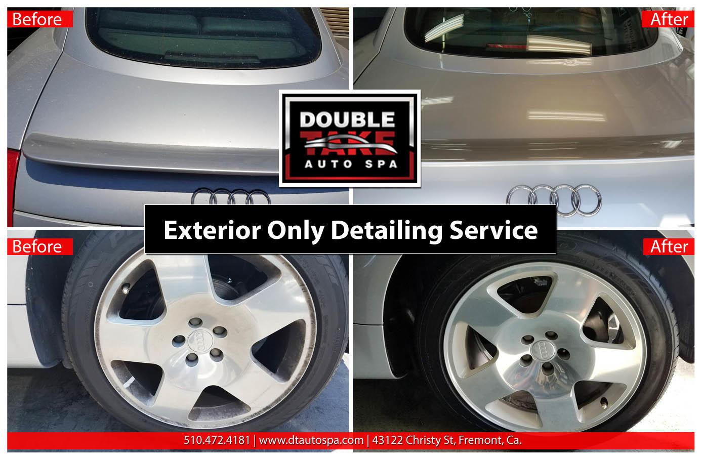 Doubletake Auto Spa Fremont California Ca Localdatabase Com