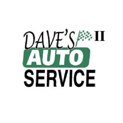 Dave's Auto Service II