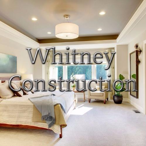 Whitney Construction