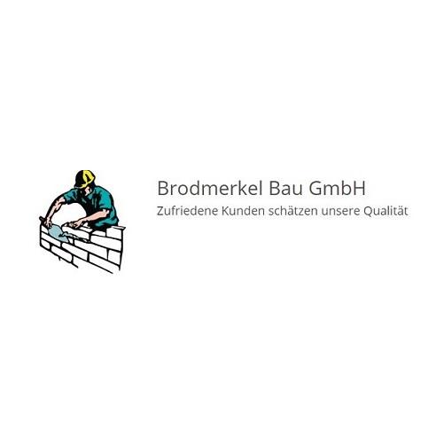 Bild zu Brodmerkel Bau GmbH in Pommersfelden