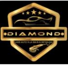 Diamond Lave Auto à la Main