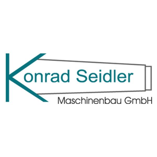 Bild zu Konrad Seidler Maschinenbau-Werkzeugmaschinen GmbH in Neuss