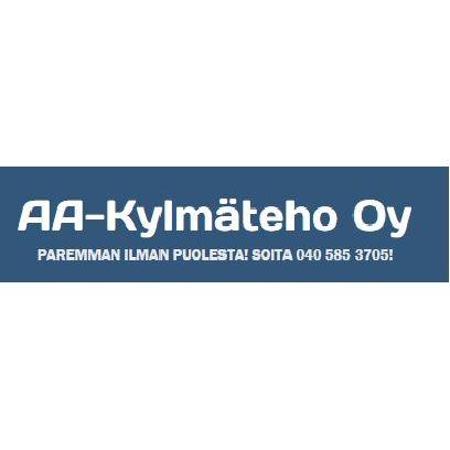 AA-Kylmäteho Oy