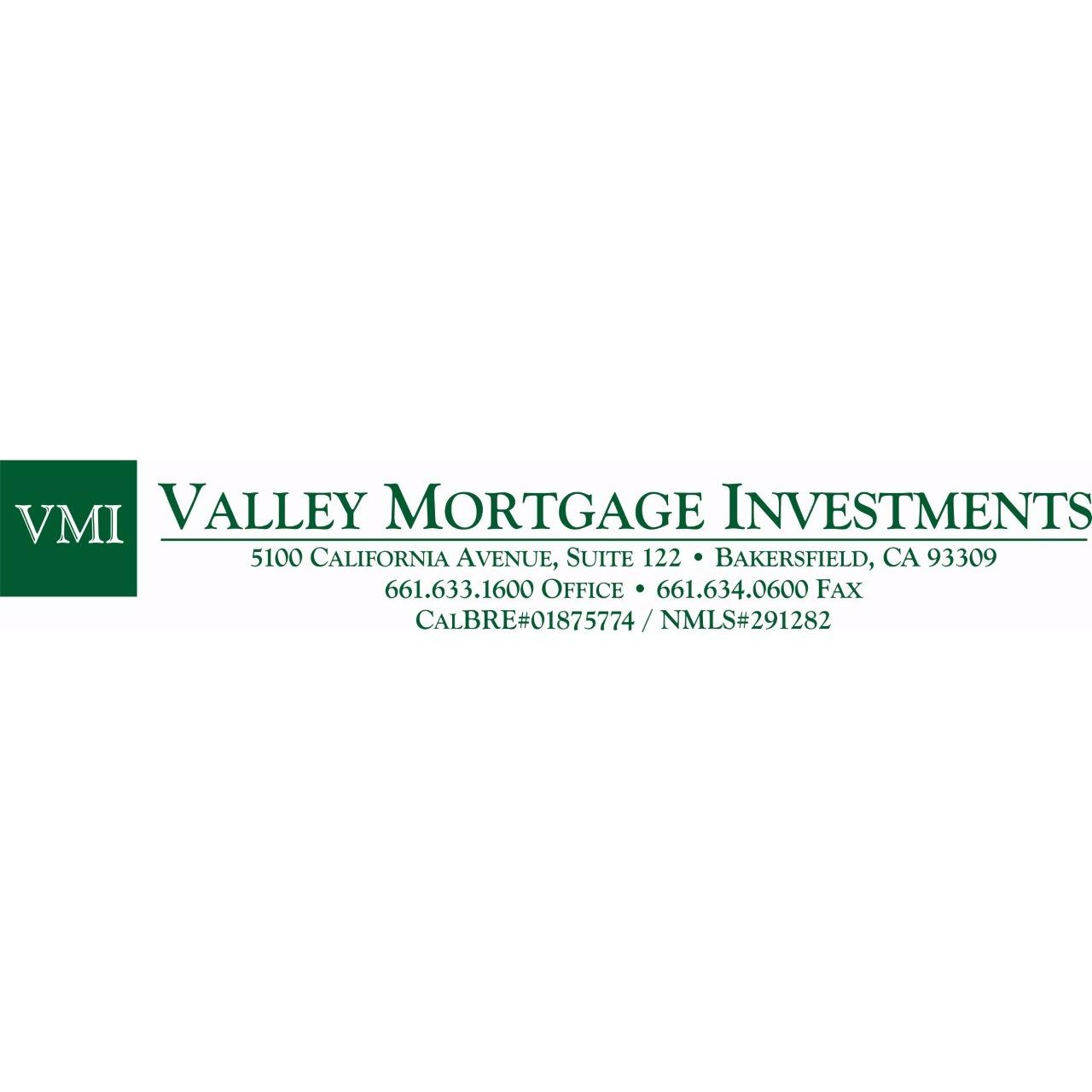 Valley Mortgage Investments - Bakersfield, CA 93309 - (661)633-1600 | ShowMeLocal.com