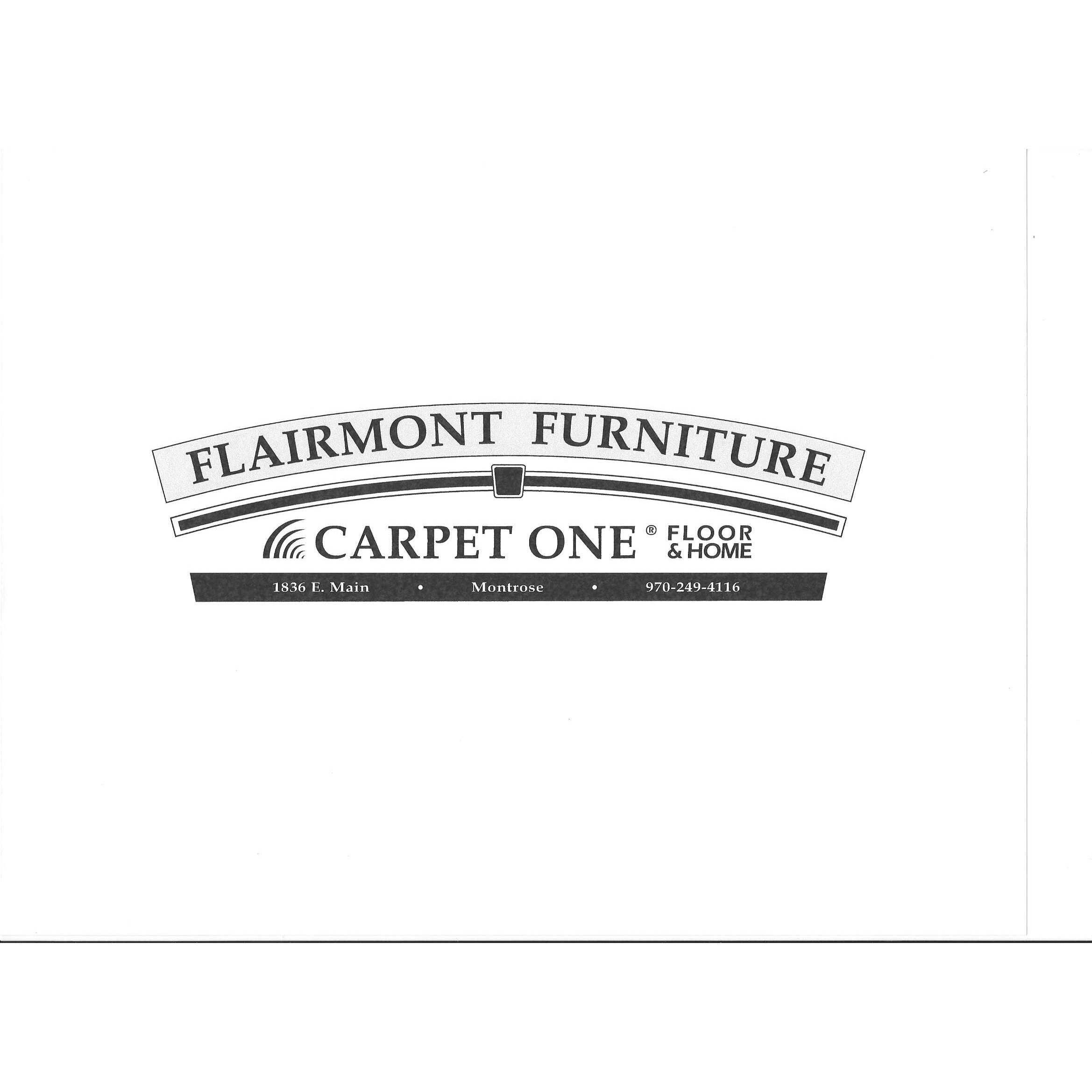Flairmont Furniture - Carpet One