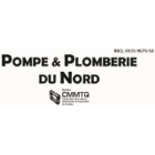 Pompe et Plomberie du Nord