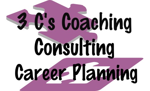 3 Cs Coaching, Consulting and Career Planning