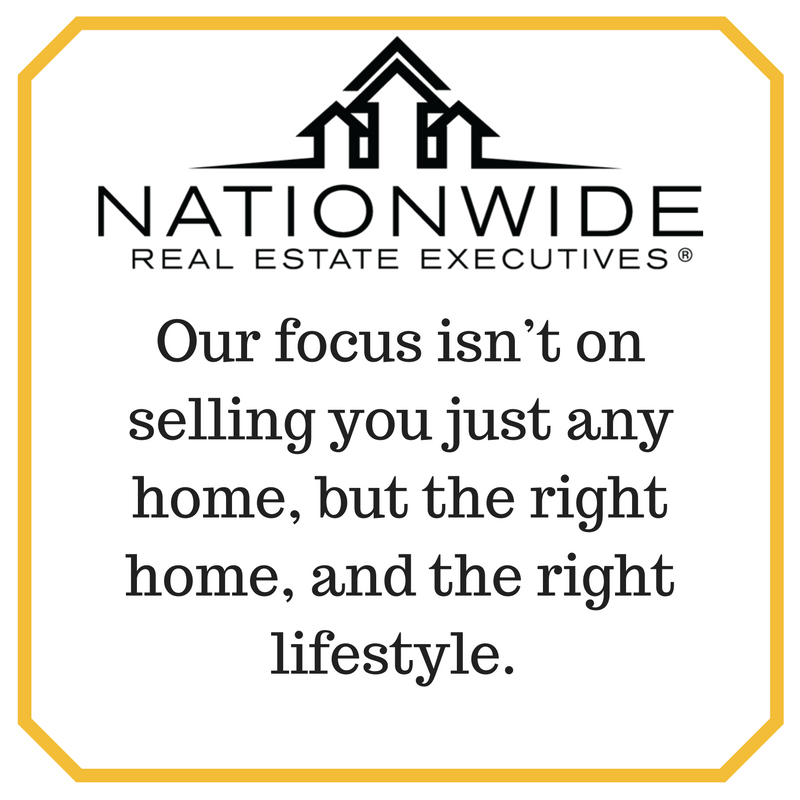 Nationwide Real Estate Executives Long Beach