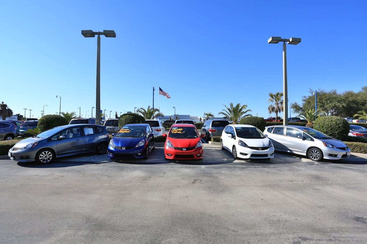 Car Sales Leesburg Fl