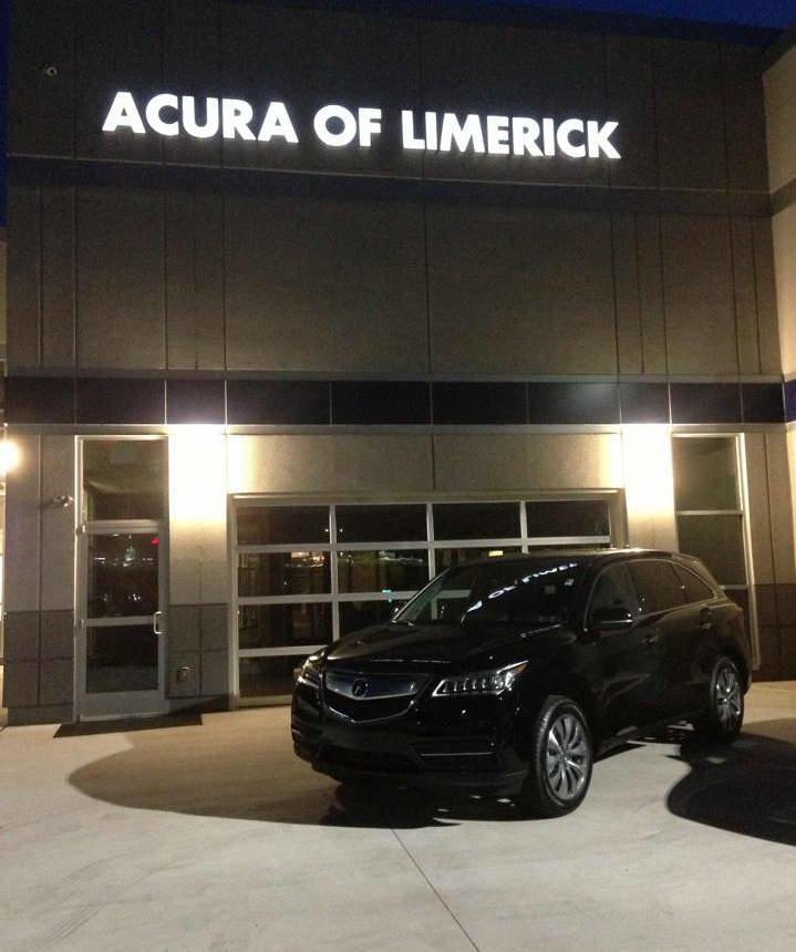 Acura Of Limerick In Limerick, PA 19468