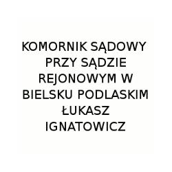 6c57e6ce0e Inne Sklepy I Usługi w Bielsk Podlaski Znaleziono 674 wyniki(ów)  wyszukiwania. - Infobel Polska