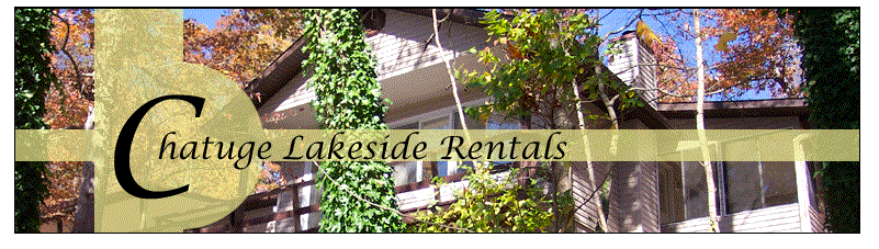 Chatuge Lakeside Rentals