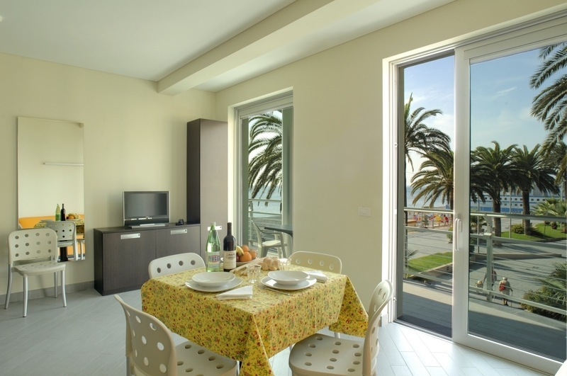 Residence Perelli