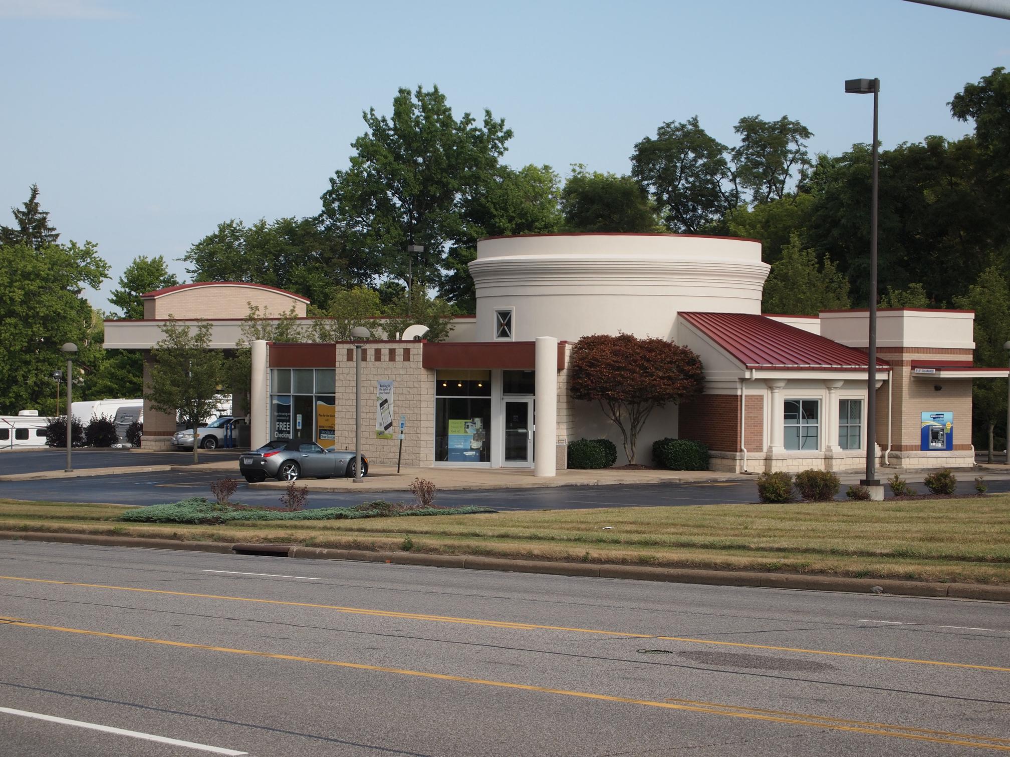 Seven Seventeen Credit Union Austintown Office