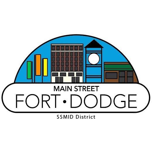 Main Street Fort Dodge