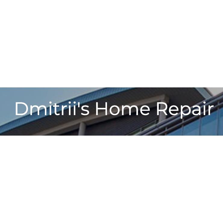 Dmitrii's Home Repair