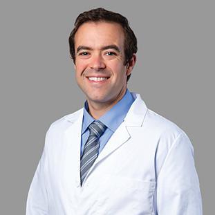 Joshua Barker MD
