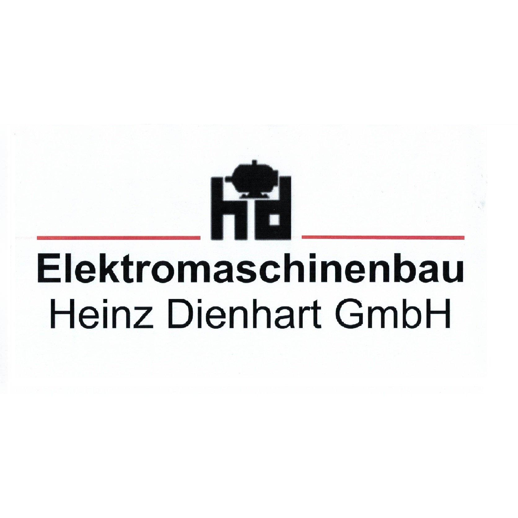 Bild zu Elektromaschinenbau Heinz Dienhart GmbH in Witten