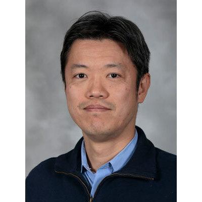 Takeki Suzuki, PHD