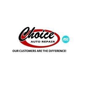 Choice Auto Repair