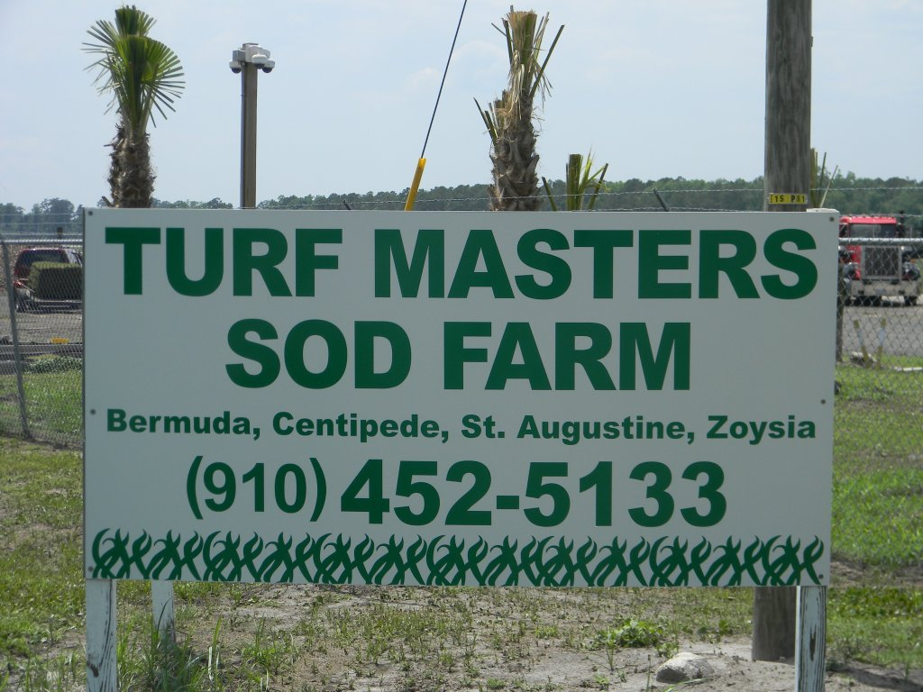 Turf Masters Sod Farms Coupons Near Me In Wilmington Nc