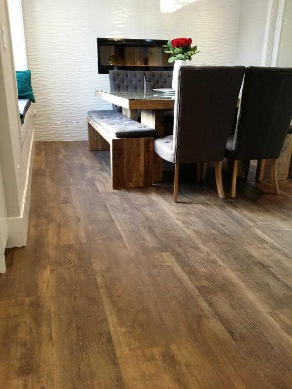 Val-U Flooring Ltd