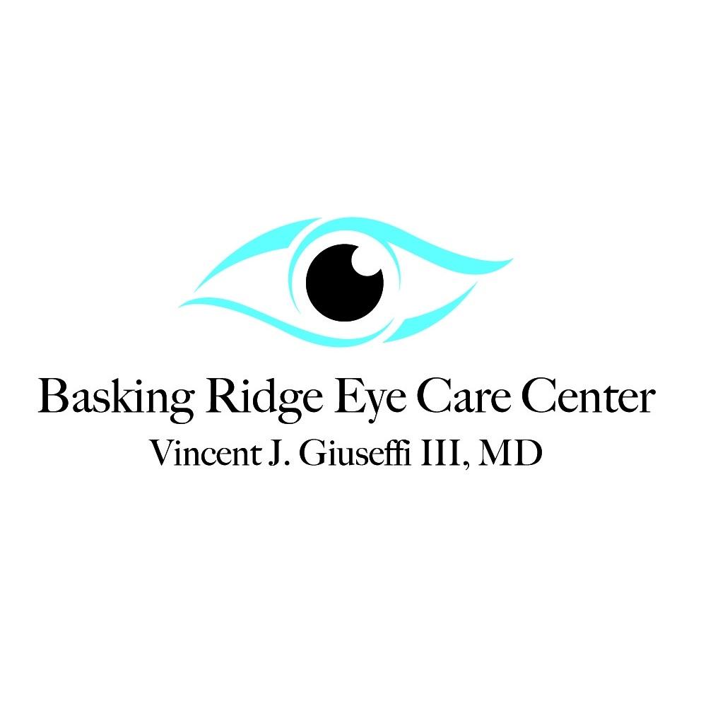 Vincent J Giuseffi III MD Basking Ridge Eye Care Center 47 S Finley ...