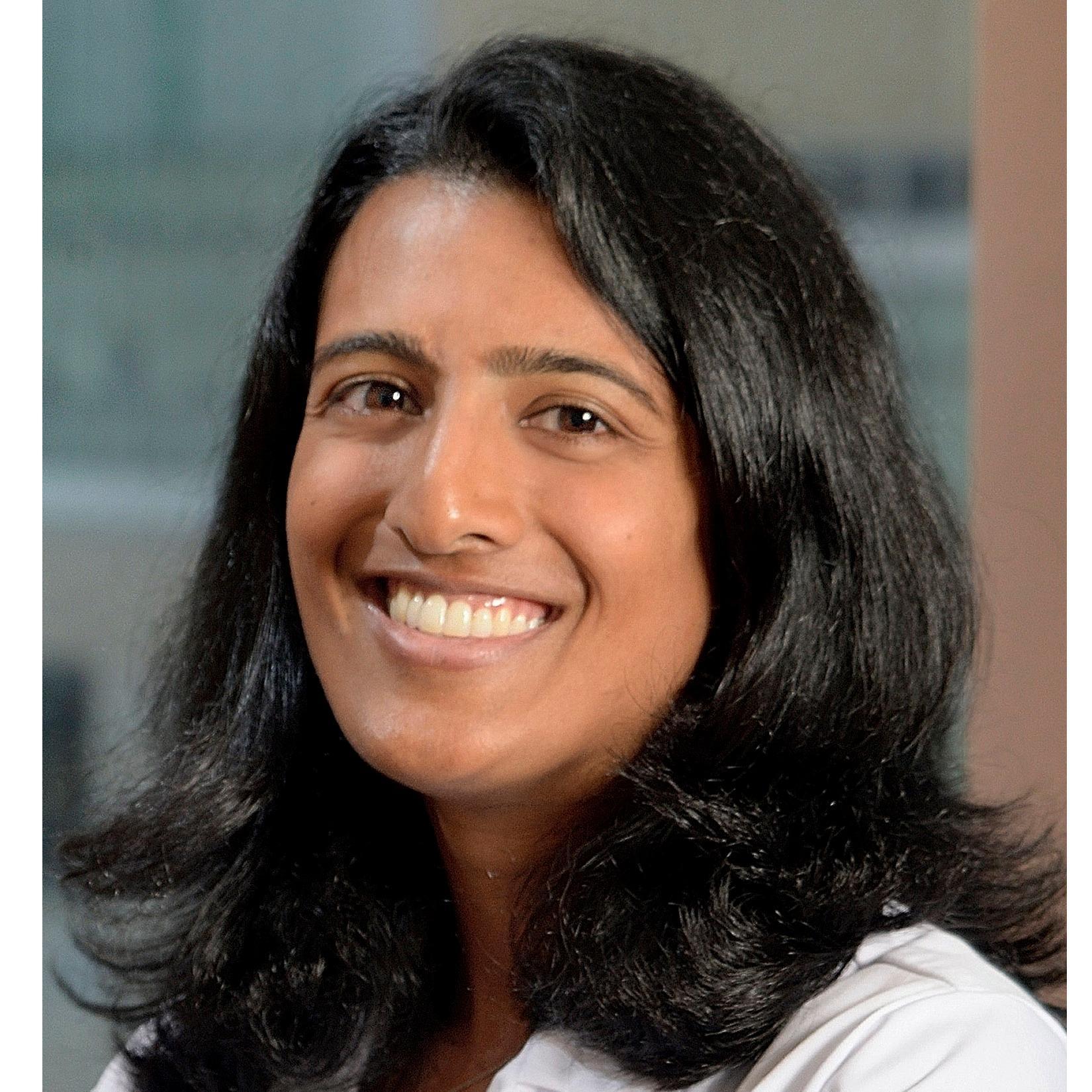 Shanthini Kasturi MD MS