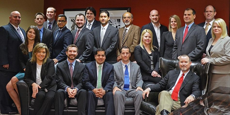 San Antonio Property Tax Representation