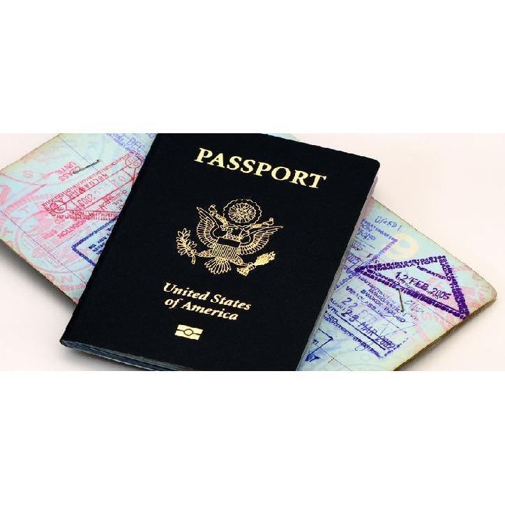 Passport Nation