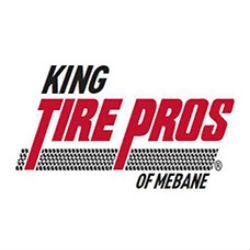 King Tire Pros of Mebane, Inc.