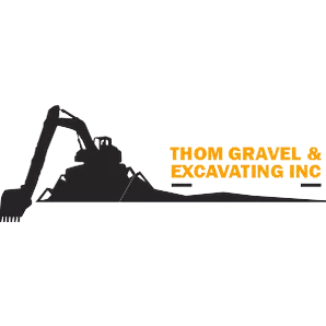 Thom Gravel & Excavating Inc.