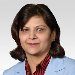 Archana Shrivastava MD